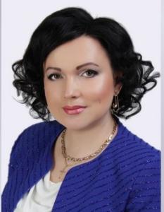 Королевич Наталья Генриховна