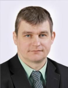Швед Илья Михайлович