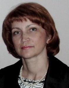 Захарьева Людмила Владимировна