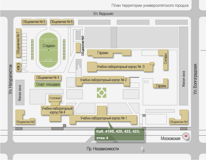 Кафедра экономики и организации предприятий АПК