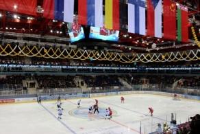 XVI Рождественский международный турнир любителей хоккея на приз Президента Республики Беларусь