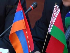 Встреча с Президентом Республики Армения
