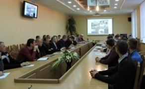 Международная видеоконферения - «Цифровая экономика – ключевой фактор научно-образовательной системы»