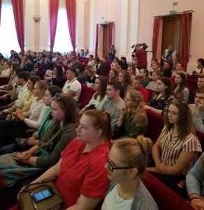 Республиканский форум сельской молодежи