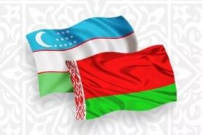Встреча с Чрезвычайным и Полномочным Послом Республики Узбекистан в Республике Беларусь