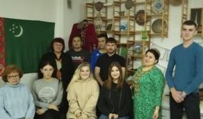 Туркменские традиции: история и современность