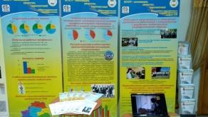Форум регионов Беларуси и Узбекистана. Выставочная деятельность