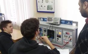Новая лабораторная работа по ЭТКМ