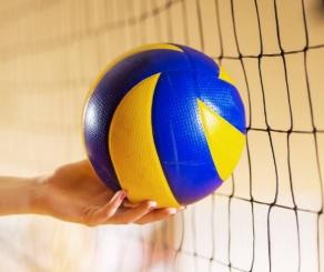 Первенство БГАТУ среди факультетов по волейболу