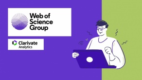 Web of Science: вебинары Clarivate Analytics