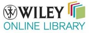 Международное издательство Wiley предлагает