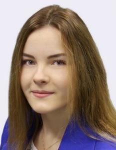 Атрашонок Ирина Викторовна