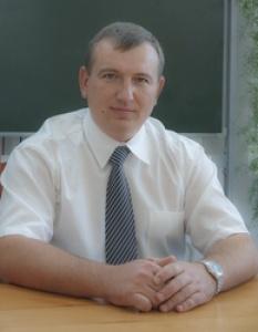 Бондаренко Дмитрий Николаевич