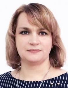 Бондаренко Ирина Иосифовна