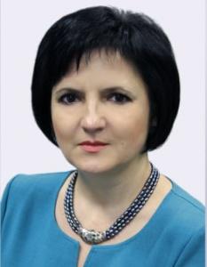 Драницына Светлана Петровна