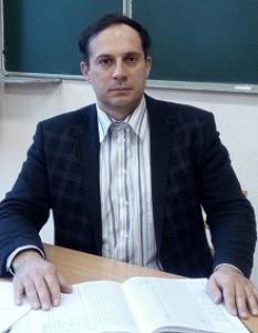 Еднач Валерий Николаевич