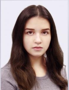 Гольмант Наталья Станиславовна