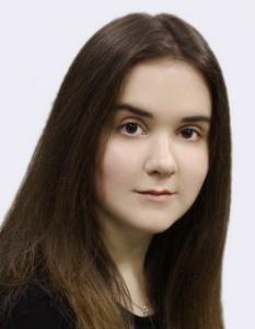 Горохова Анастасия Александровна