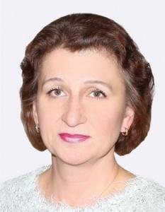 Корнеева Валерия Константиновна