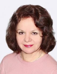Кружалова Елена Андреевна