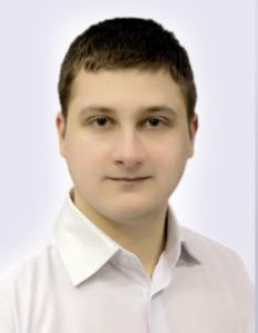 Мизюрин Александр Олегович