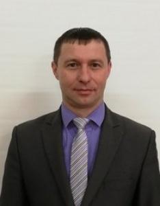 Напорко Юрий Анатольевич