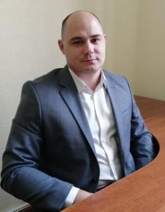 Сушко Дмитрий Иванович