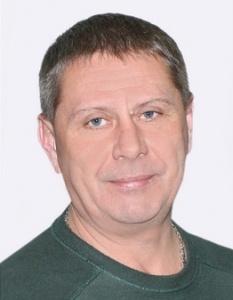 Свиридов Юрий Владимирович