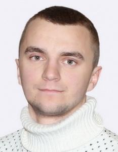 Тебенёв Денис Юрьевич
