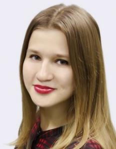 Володько Алина Витальевна