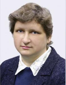 Якубовская Елена Степановна