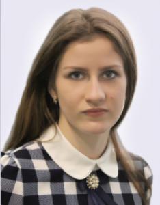 Жуковская Ольга Александровна