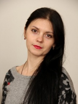 Быкова Екатерина Юрьевна