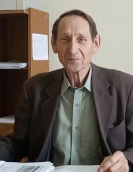 Дулевич Александр Федорович