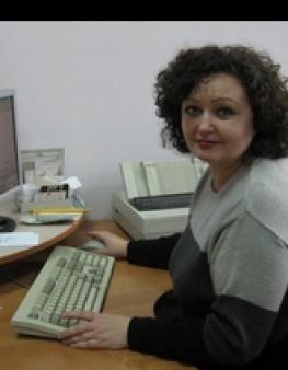 Дыбалина Леонилла Александровна