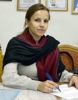 Гаель Ирина Анатольевна