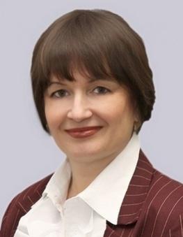 Гаркуша Карина Эдуардовна
