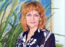 Голубых Елена Алексеевна