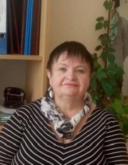 Гринцевич Тамара Ивановна