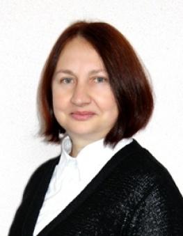 Исаченко Елена Михайловна