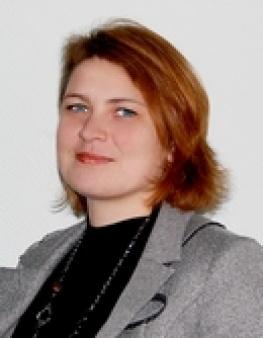 Киреенко Надежда Николаевна