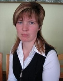 Кондровская Мария Михайловна