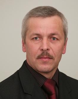 Костенич Валерий Геннадьевич