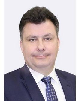 Крук Игорь Степанович