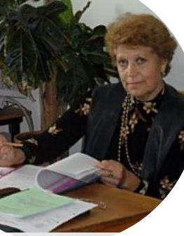 Квачук Лидия Павловна