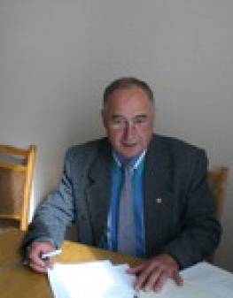 Ляхов Анатолий Павлович