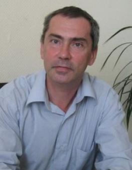 Оганезов Игорь Азизович