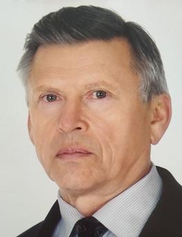 Основин Виктор Николаевич