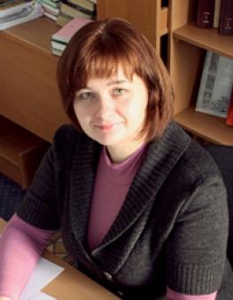 Пасеко Виктория Брониславовна