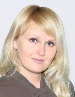 Позднякова Екатерина Владимировна